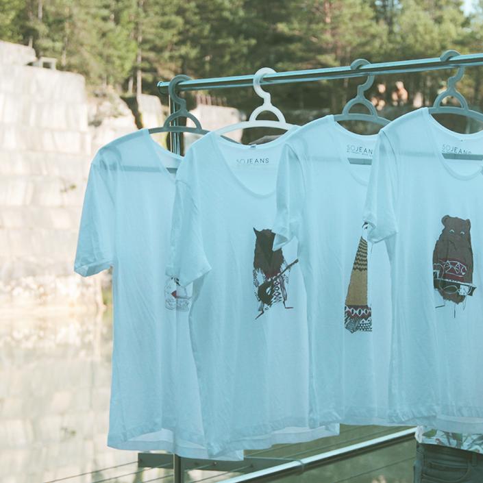 Branding Teeshirt